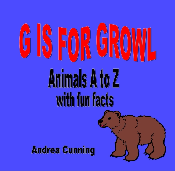 G is For Growl